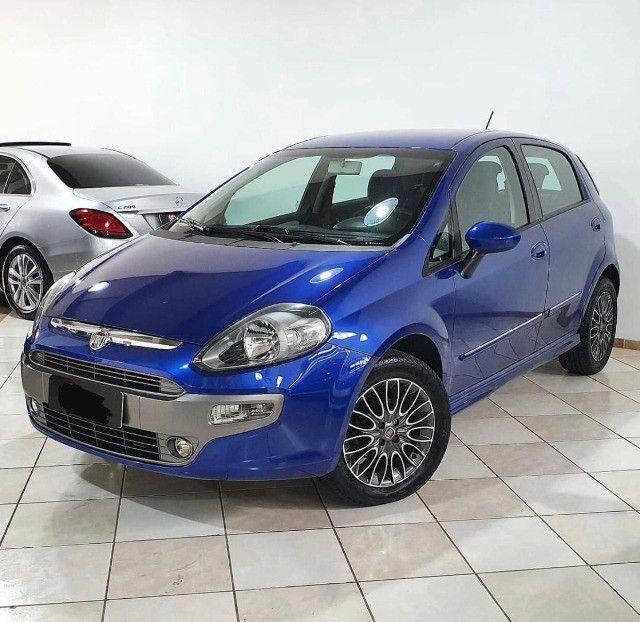 Fiat Punto Sporting 1.8 2013