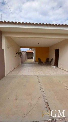 Casa para Venda em Presidente Prudente, Jardim Santa Olga, 3 dormitórios, 3 banheiros - Foto 9