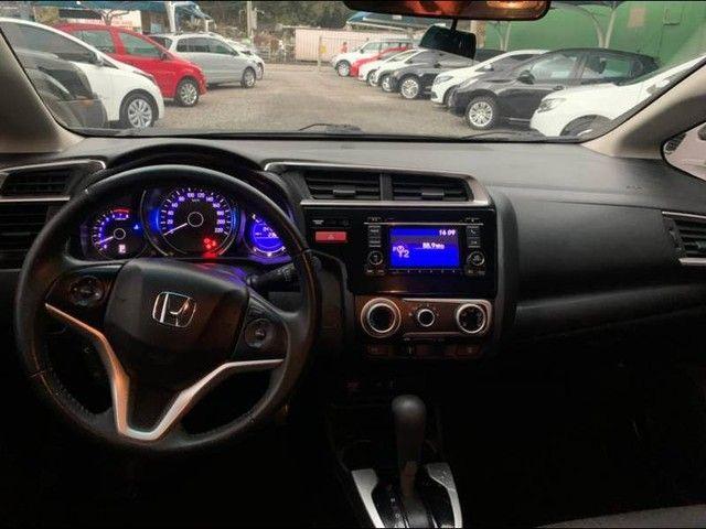 Honda Fit EX/S/EX 1.5 8V - Foto 4