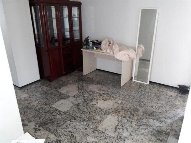 Apartamento à venda com 3 dormitórios em Aldeota, Fortaleza cod:REO475618 - Foto 13