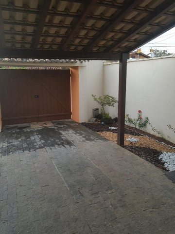 Casa duplex 3 quartos sendo 1 suíte, a venda no bairro Mirante da Lagoa. Macaé - RJ - Foto 11