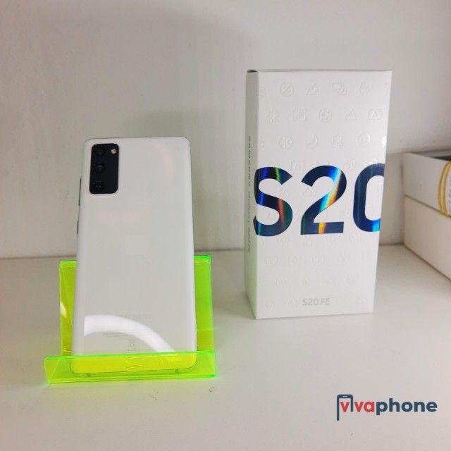 Celular Samsung Galaxy S20 FE - Foto 3