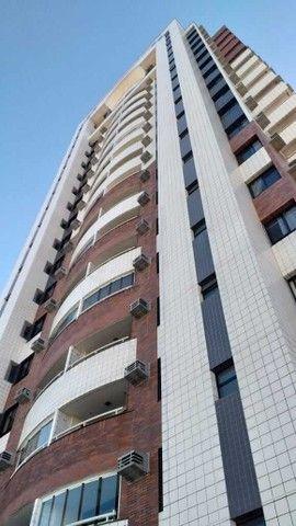 (ESN)TR65671. Apartamento na Aldeota com 106m², 3 suítes, DCE, 2 vagas - Foto 8