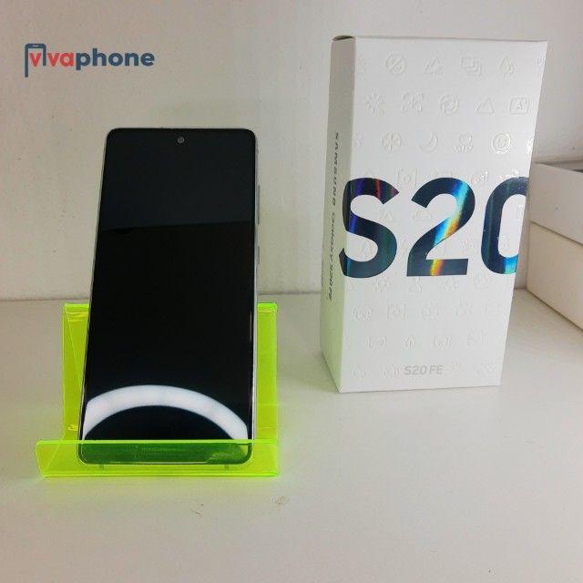 Celular Samsung Galaxy S20 FE - Foto 4