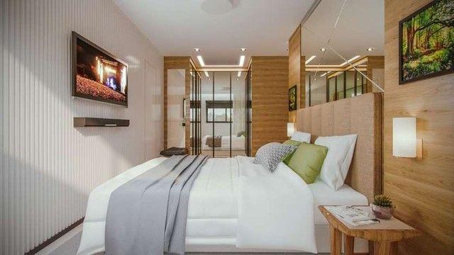 Vereda Areião - Apartamento de 111m², com 2 à 3 Dorm - Goiânia - GO - Foto 9