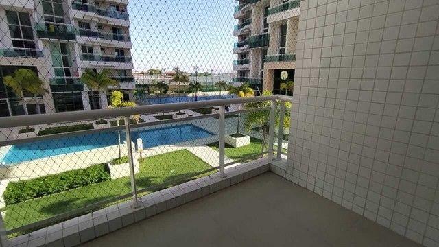 (ESN)TR61792. Apartamento no Guararapes com 104m², 3 quartos, 2 vagas - Foto 3