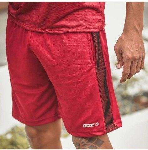 Shorts Dry fit masculino - Foto 5