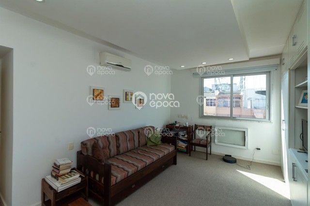 Apartamento à venda com 3 dormitórios em Ipanema, Rio de janeiro cod:IP3AP54089 - Foto 7