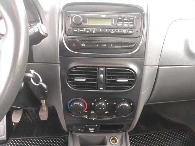 FIAT STRADA 1.4 MPI HARD WORKING CS 8V FLEX 2P MANUAL - Foto 12