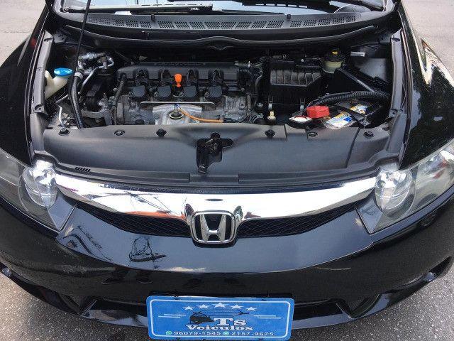 Civic Exs 1.8 16V i-Vtec Aut. Flex 2011 **Super Conservado** - Foto 8