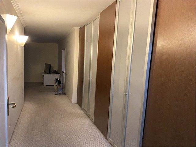 Casa à venda com 4 dormitórios em Morumbi, São paulo cod:REO579386 - Foto 5