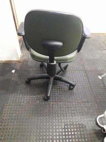 cadeiras para escritório - Foto 4