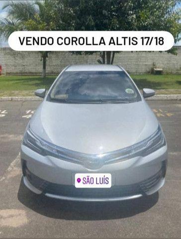 Corolla 2017/18
