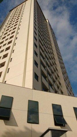 NV - Aluguel na Boa Vista, Todo mobiliado, 1 Quarto, Varanda, 1 Vaga, Lazer completo - Foto 12