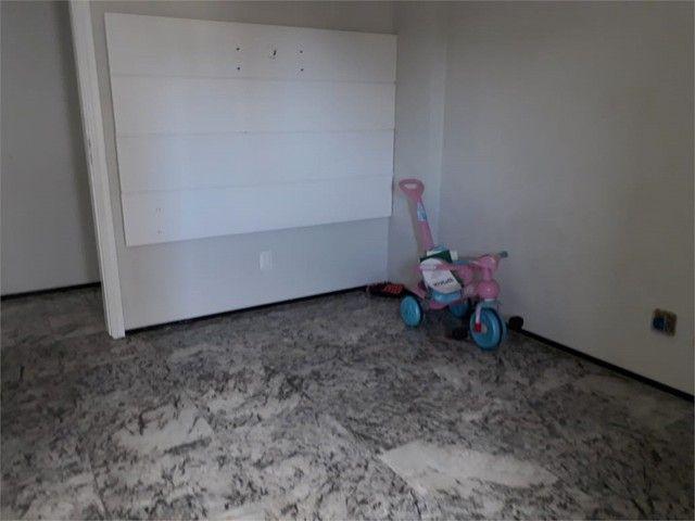 Apartamento à venda com 3 dormitórios em Aldeota, Fortaleza cod:REO475618 - Foto 16
