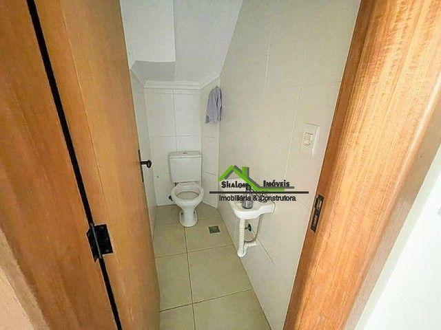Casa 02 quartos - Foto 11