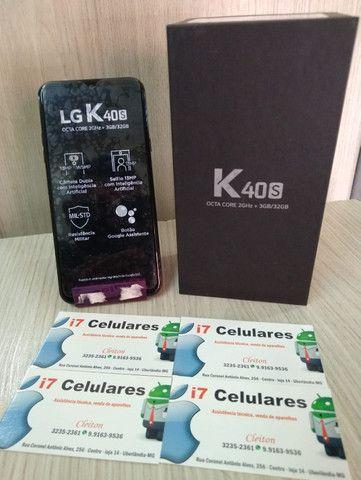 LG K40s - Foto 2