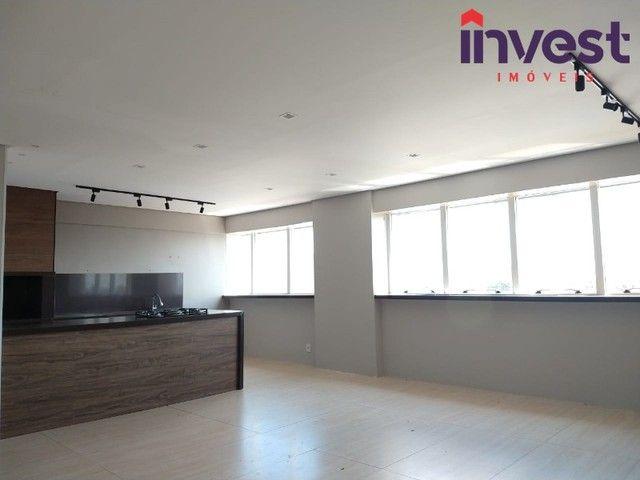 Duplex de Alto Nível com 3 Quartos e Lazer em Samambaia Sul. - Foto 3