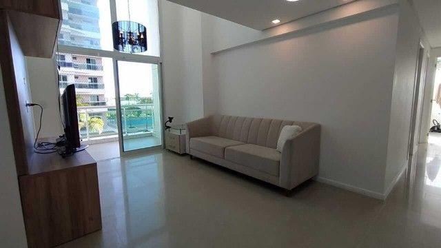 (ESN)TR61792. Apartamento no Guararapes com 104m², 3 quartos, 2 vagas - Foto 2