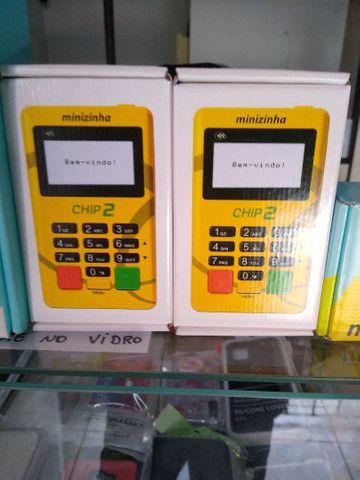 Máquinas de cartão - Foto 4