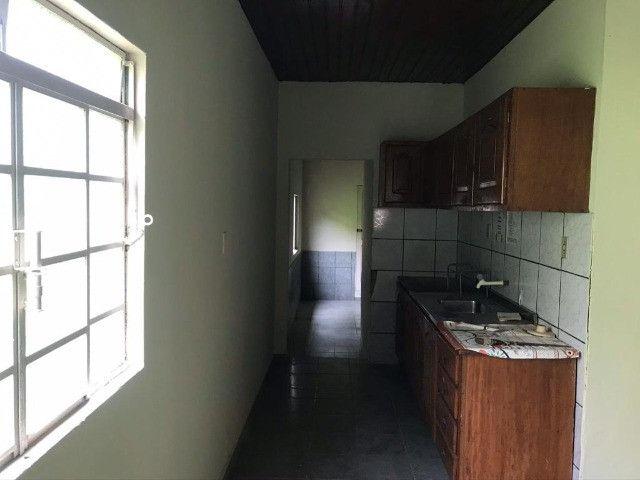 Vende-se Casa no Tucumã I