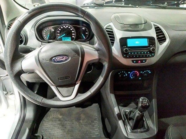 Ford ká 1.0 SE 12V Flex Manual 2019 - Foto 6