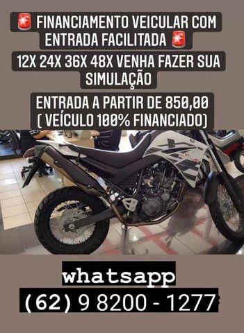 Xt 660r 2015