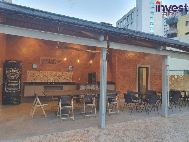 Apartamento Moderno com 2 Quartos, Vaga de Garagem em Águas Claras. - Foto 10