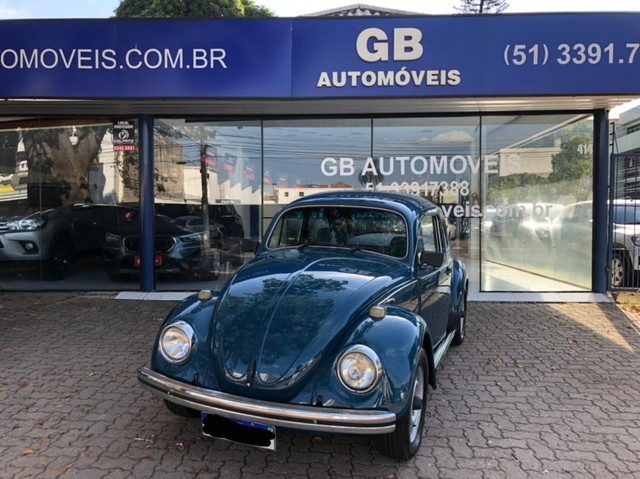 Volkswagen Fusca VW/FUSCA 2P