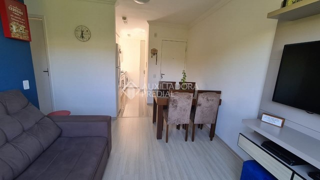 Apartamento à venda com 2 dormitórios em Cavalhada, Porto alegre cod:343409