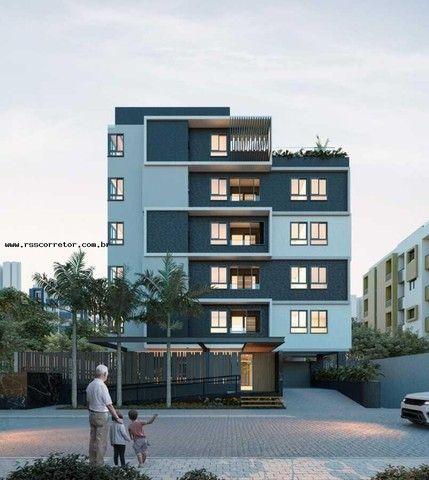 Apartamento para Venda em João Pessoa, Tambauzinho, 2 dormitórios, 1 suíte, 1 banheiro, 1  - Foto 2