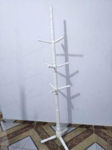 Kit branco para decoração de festa - Foto 6