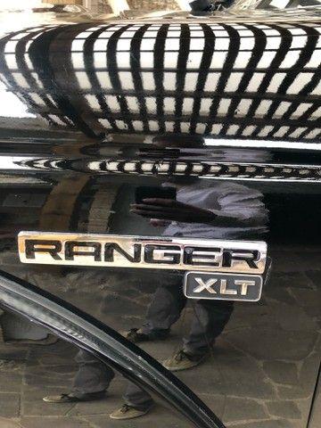 ranger xlt 2008 gasolina/Gnv  - Foto 12