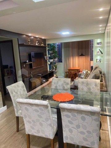 Apartamento Moderno com 2 Quartos, Vaga de Garagem em Águas Claras.