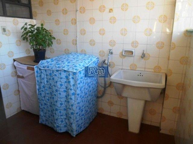 Apartamento à venda com 3 dormitórios em Dom bosco, Belo horizonte cod:2812 - Foto 8