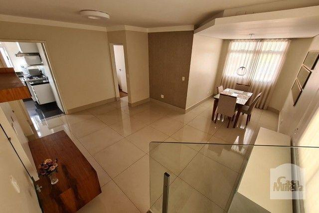 Apartamento à venda com 3 dormitórios em Santa efigênia, Belo horizonte cod:328120 - Foto 2