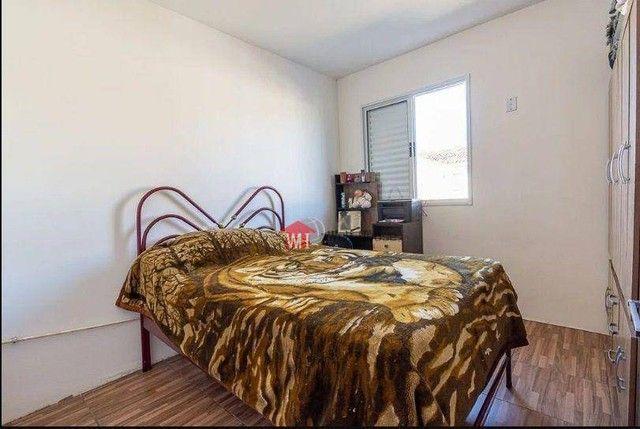 Sobrado com 2 dormitórios, 1 vaga à venda, 85 m² por R$ 228.000 - Igara - Canoas/RS - Foto 7