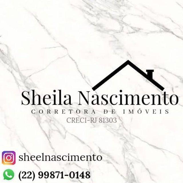 Sheila- Casa à venda em Unamar