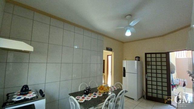 Casa para Venda em Presidente Prudente, Jardim Santa Olga, 3 dormitórios, 3 banheiros - Foto 15