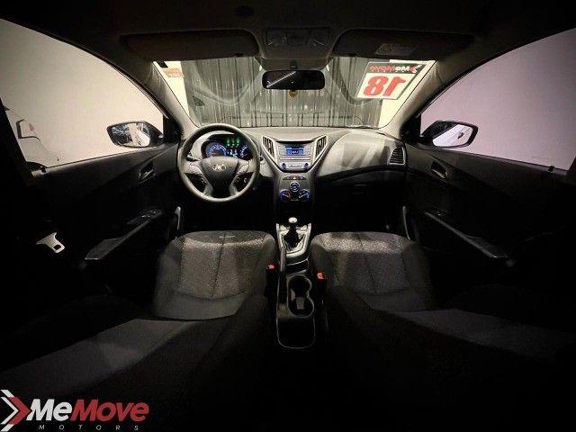 Hyundai HB20 Confort 1.0 2018 48 mil km - Foto 5