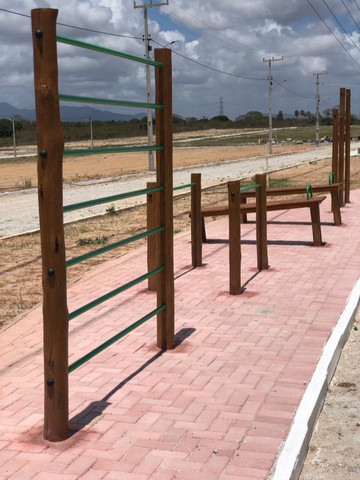 Loteamento Solaris em Itaitinga, construção liberada ! - Foto 18