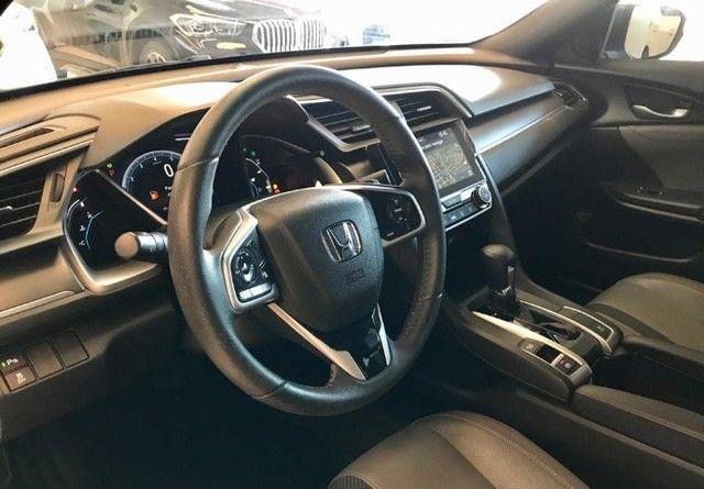 Honda Civic EXL 2.0 Flex - Foto 5