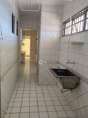 Apartamento com 3 dormitórios à venda, 105 m² por R$ 350.000,00 - Papicu - Fortaleza/CE - Foto 19