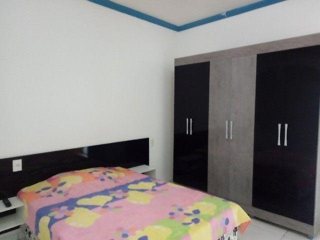 Alugo apartamento todo mobiliado com tudo incluso no Parque das Laranjeiras - Foto 3