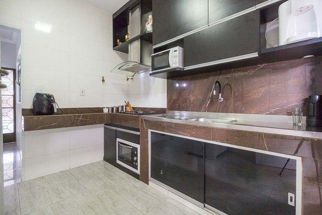 Casa à venda, 5 quartos, 2 vagas, Amazonas - Contagem/MG - Foto 11