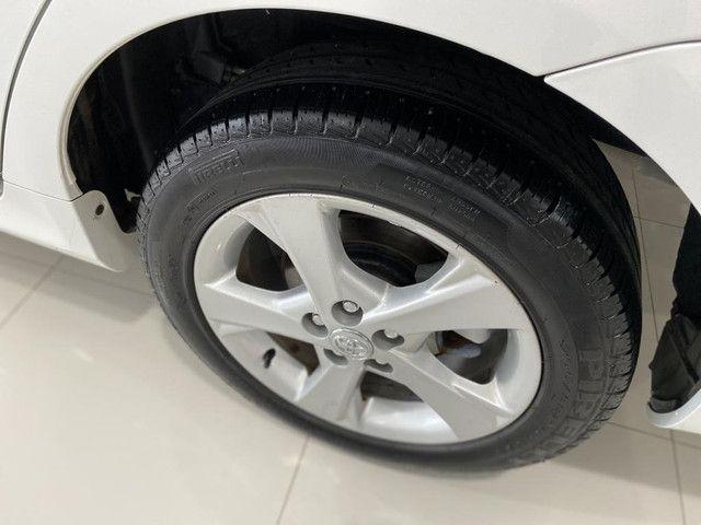Corolla GLi 1.8 Flex 16V  Aut. - Foto 8