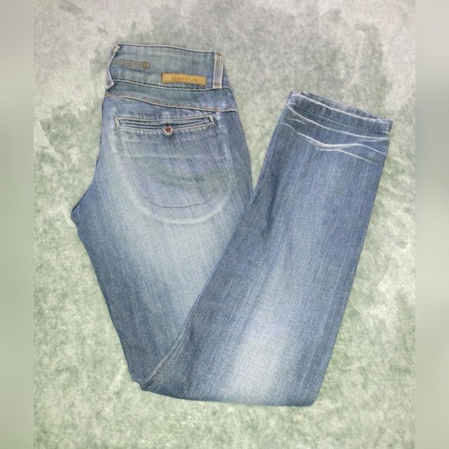 Calça jeans DAMYLLER Tam.38