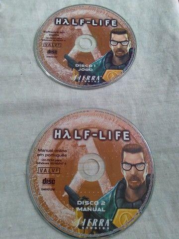 HALF-LIFE edição especial  - Foto 6