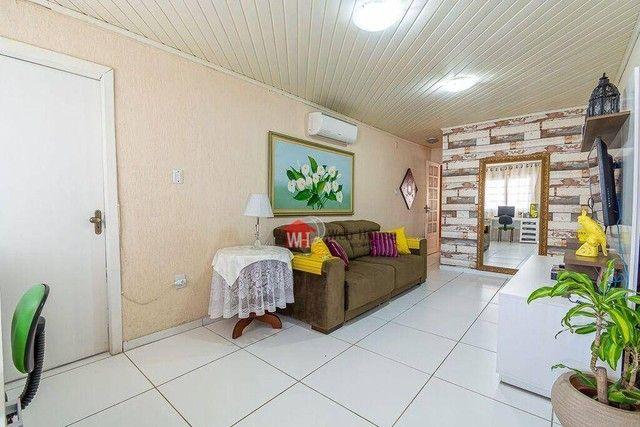 Casa com 3 dormitórios à venda, 82 m² por R$ 390.000,00 - Centro - Canoas/RS - Foto 4