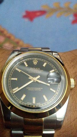 Rolex Datejust e bvlgari - Foto 2